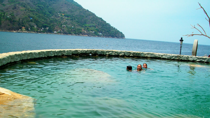 Fotos de playa yelapa 50