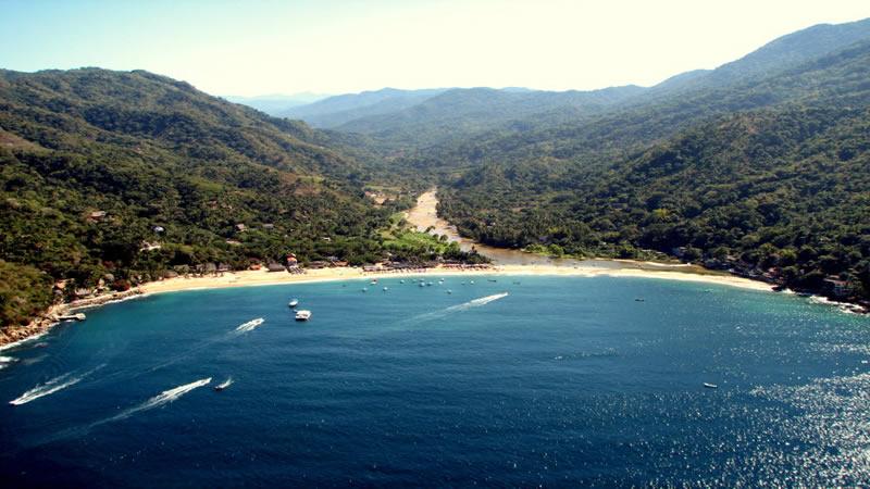 Tour Yelapa Puerto Vallarta Dolly S Fleet
